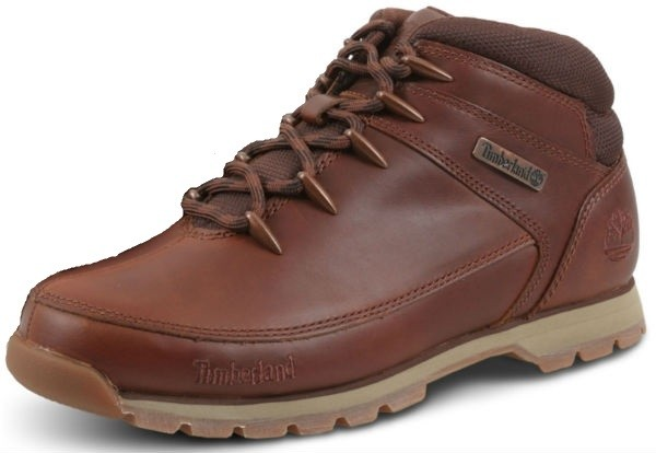 Timberland TB 0A24AM 140 md brown full grain