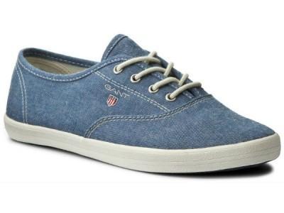 Gant New Haven 14538592 G66 vintage blue