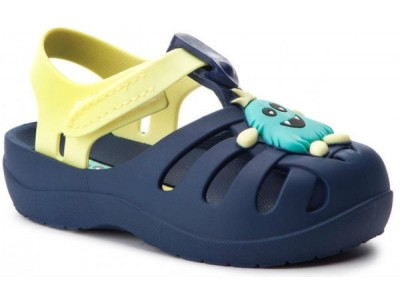 Ipanema 780-19396-38-4 blue/yellow