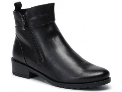 Caprice 9-25330-23 022 black nappa
