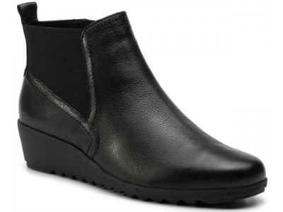 Caprice 9-25411-23 022 black nappa