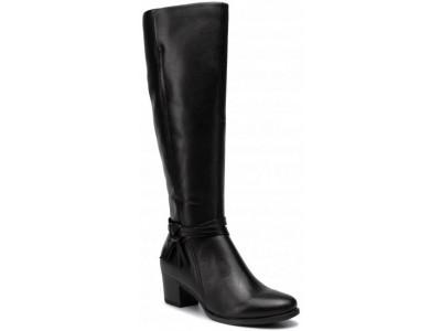 Caprice 9-25517-23 022 black nappa