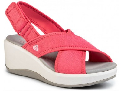 Clarks Step Cali Cove 26148927 berry