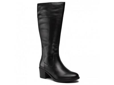 Caprice 9-25551-25 022 black nappa