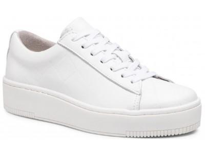 Tamaris 1-23796-36 117 white leather