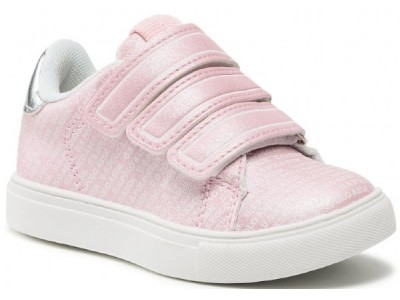 U.S. Polo Assn. Willy170 Club Pink
