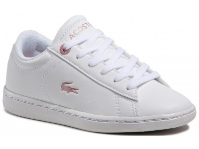 Lacoste Carnaby Evo 0921 1 suc wht/lt pink
