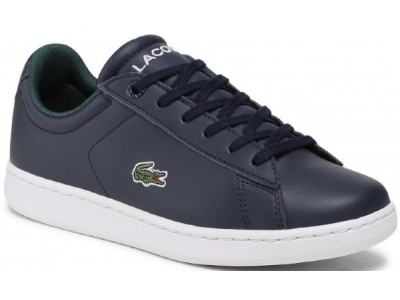 Lacoste Carnaby Evo 0721 1 suc nvy/wht