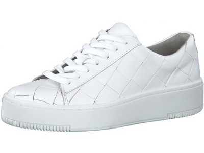 Tamaris 1-23796-36 117 white leather