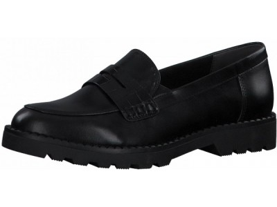 Tamaris 1-24312-27 020 black matt