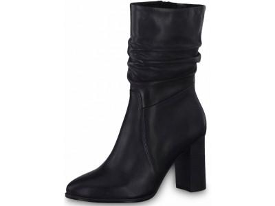Tamaris 1-25080-23 003 black leather
