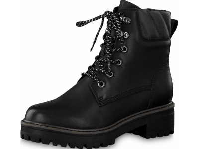 Tamaris 1-25250-23 001 black