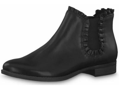 Tamaris 1-25312-23 001 black