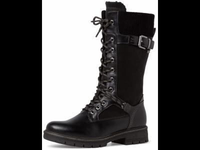 Tamaris 1-26275-25 001 black