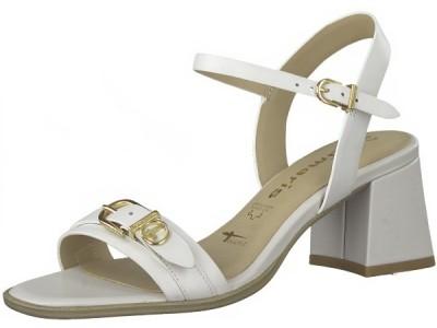 Tamaris 1-28010-26 100 white