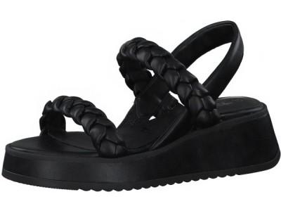 Tamaris 1-28034-36 001 black