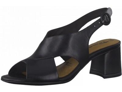 Tamaris 1-28357-26 903 black leather