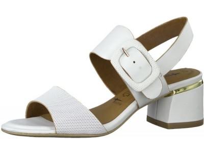 Tamaris 1-28383-24 100 white