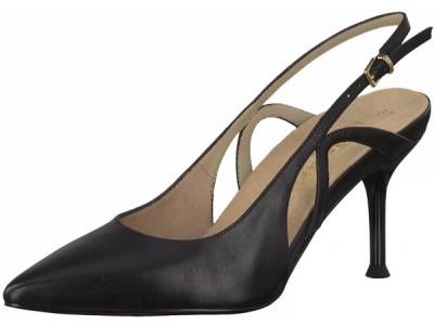 Tamaris 1-29600-26 003 black leather