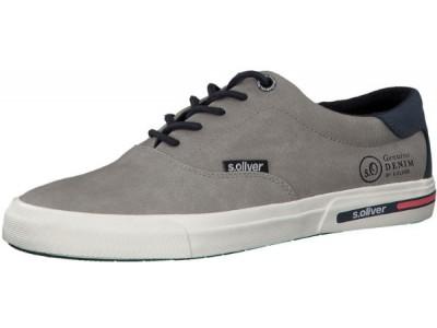 S.Oliver 5-13609-22 210 lt grey
