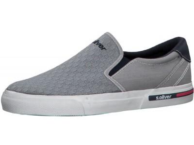 S.Oliver 5-14602-24 200 grey