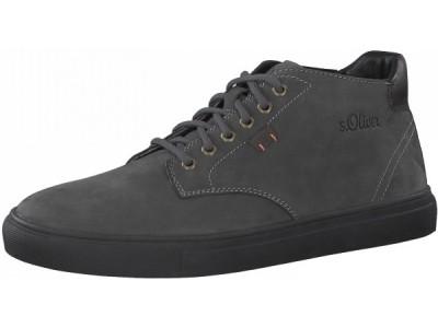 S.Oliver 5-15200-37 200 grey