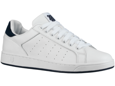 K-SWISS Clean Court cmf 05353-167-M white/navy/navy