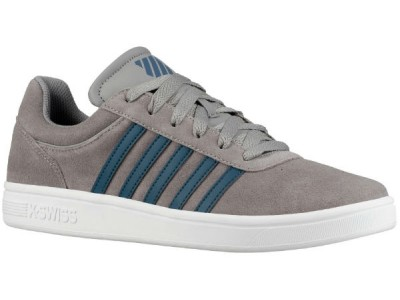 K-SWISS Court Cheswick sde 05676-058-M stingray/posed/wht