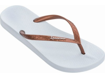 Ipanema 1-780-20320-26 white/bronze