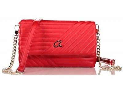 Axel Theodora bag 1005-1230 017 red