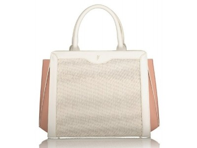 Axel Sydela handbag 1010-2191 white