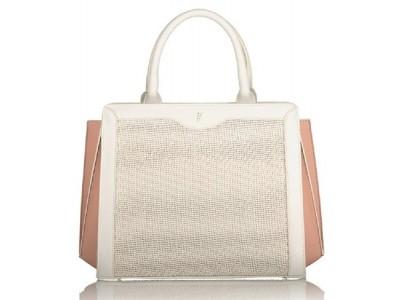 Axel Sydela handbag 1010-2191 white