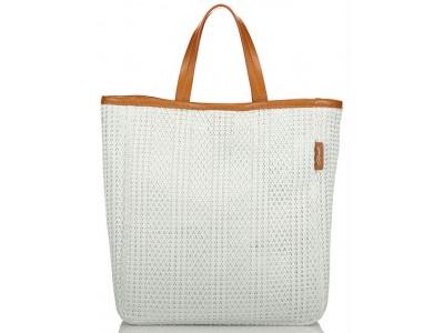 Axel Emmy handbag 1010-2230 white