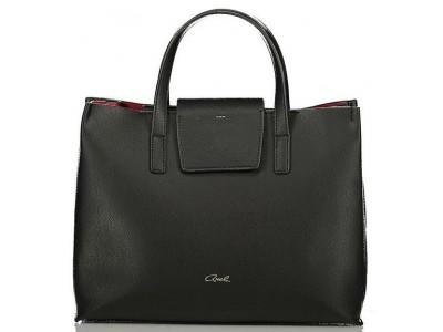Axel Simona handbag 1010-2295 black