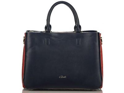 Axel Mary handbag 1010-2303 blue