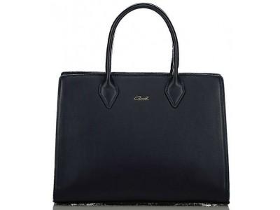 Axel Mary handbag 1010-2310 dark blue