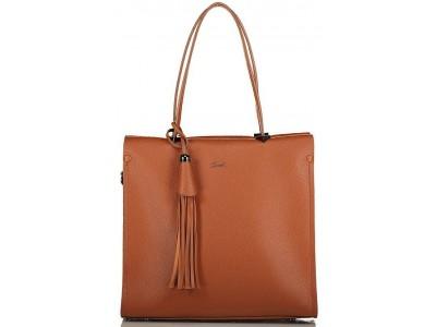 Axel Catherine shoulder bag 1010-2311 camel
