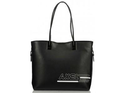 Axel Liz shoulder bag 1010-2326 black