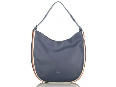 Axel Fran shoulderbag 1010-2357 blue