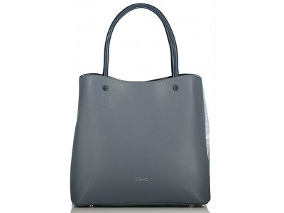 Axel Gloria shoulder bag 1010-2389 blue