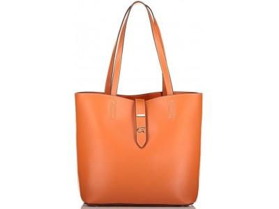 Axel Juliana shoulder bag inner pouch 1010-2539 025 camel