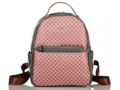 Axel crossover backpack 1023-0172 crossover red