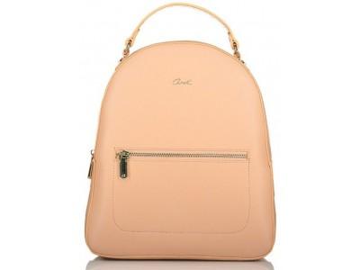 Axel Mellie backpack 1023-0282 001 beige