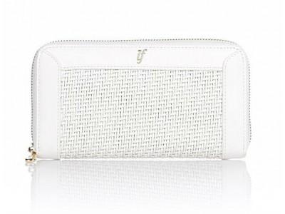 Axel Sydela wallet 1101-1099 white