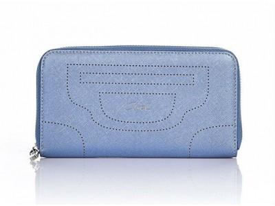Axel Palina wallet 1101-1101 blue