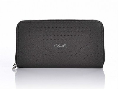 Axel Palina wallet 1101-1101 coal