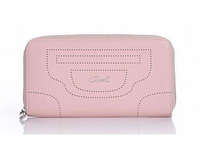 Axel Palina wallet 1101-1101 pink