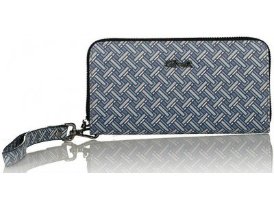 Axel Crossover wallet 1101-1124 crossover blue