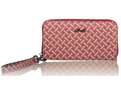 Axel Crossover wallet 1101-1124 crossover red