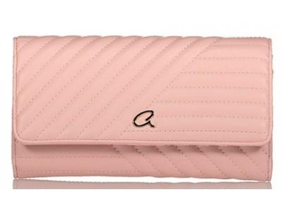 Axel Theodora flap 1101-1304 pink